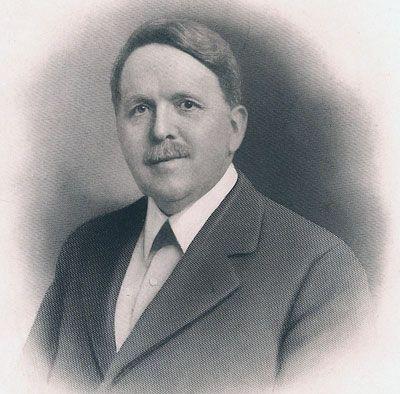 William Hope Fitzgerald