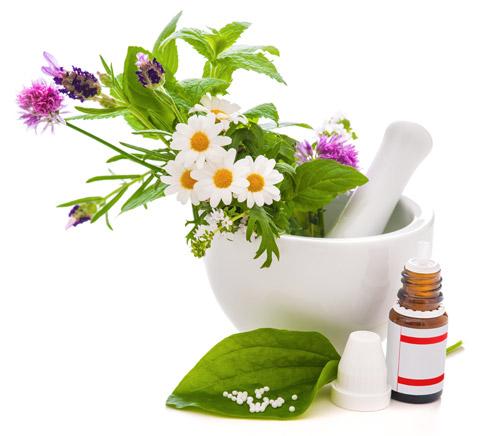 Homeopatsko zdravilo