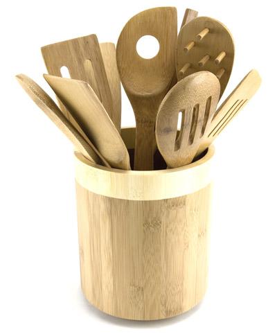 Lesene kuhalnice