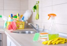 Photo of Čiščenje brez zdravju škodljivih kemikalij