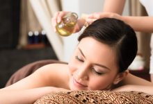 Photo of Berberska masaža – klasična masaža telesa z arganovim oljem