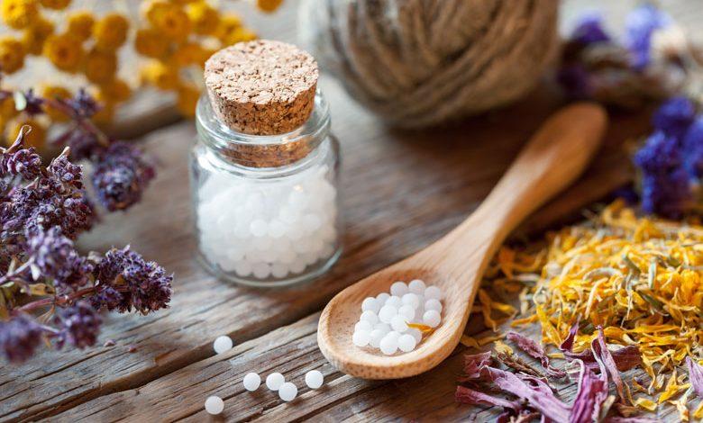 Homeopatsko zdravilo Nux vomica
