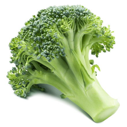 Brokoli - bio superživilo