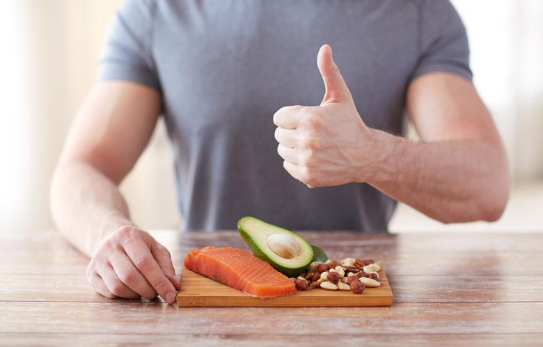 Hujšanje z beljakovinsko dieto