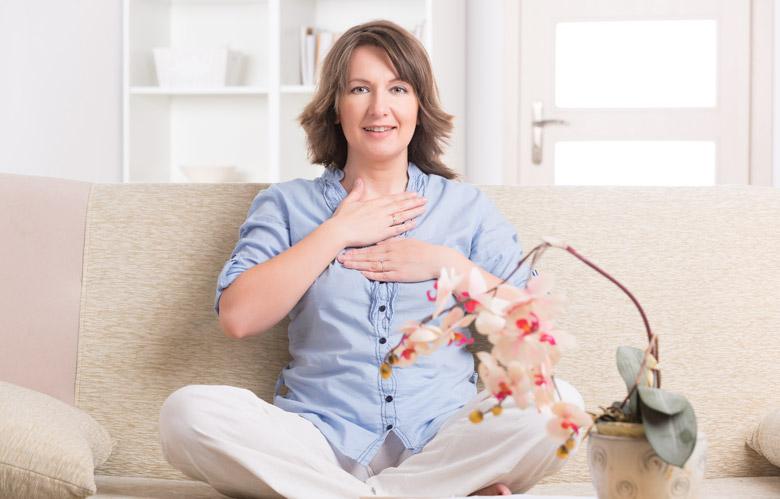 Alternativno zdravljenje kot samopomoč