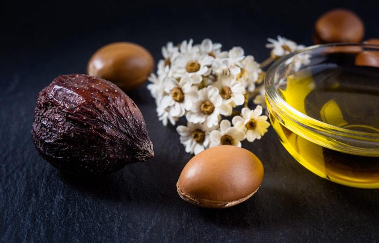 Arganovo olje – uporaba