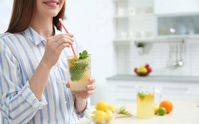 Limonada za hujšanje
